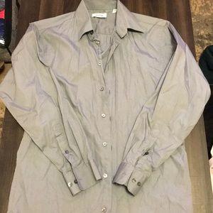 Button down shirt from Calvin Klein
